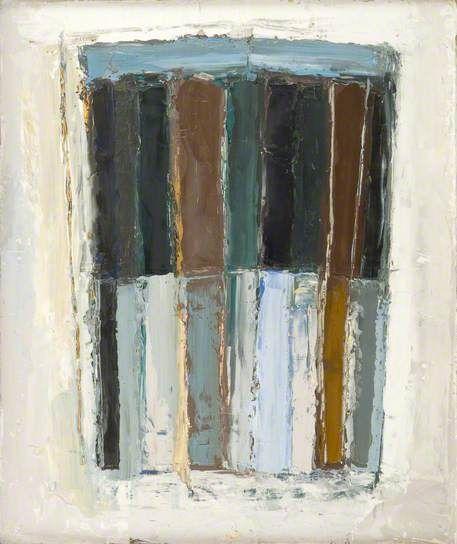 Gandria Brown by Paul Feiler
