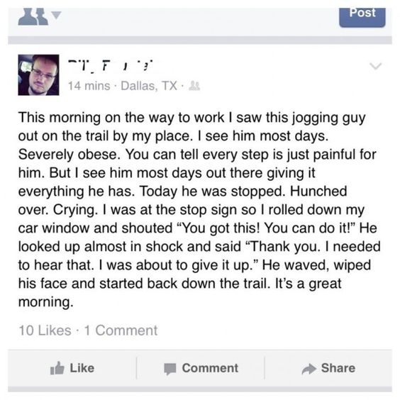 There are some good people in this world  awesome status @funnycrazyviral