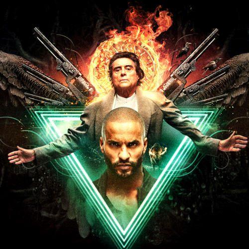 Original Television Soundtrack From The Starz Fantasy Series American Gods Season 3 2021 The Score Music Is Compos American Gods Soundtrack Soundtrack Music