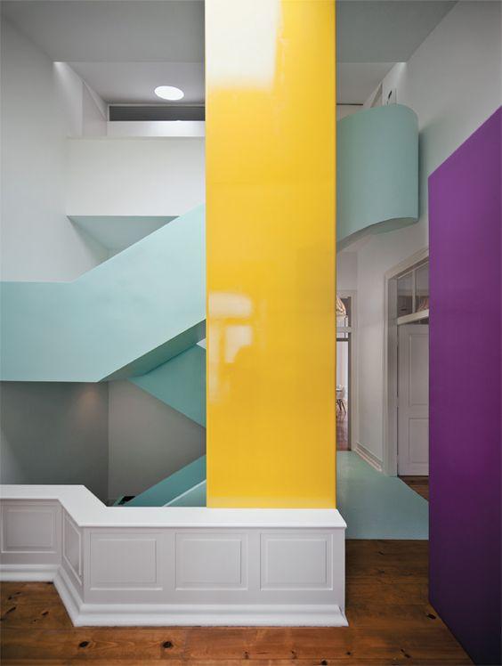arquitetura também é fashion :)