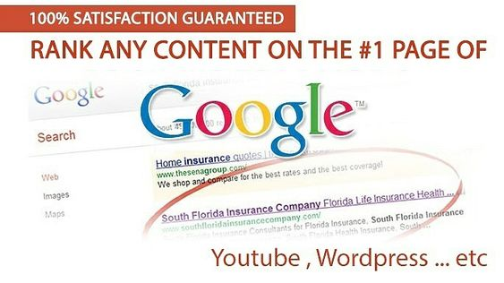 Properly Rank Your Youtube Videos Or Any Other Web Content In The First Page Of Google Now Its Possible Chec Home Insurance Quotes Best Seo Tools Image Quotes
