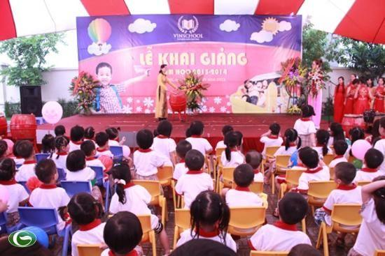 Là một trong những hệ thống giáo dục hiện đại và khoa học hàng đầu Việt Nam, Vinschool Times City trở thành sự lựa chọn của các bậc phụ huynh. Tuy nhiên, vẫn không ít ông bố bà mẹ trăn trở và băn khoăn về chất lượng giáo dục cũng như chi phí học tập tại đây.