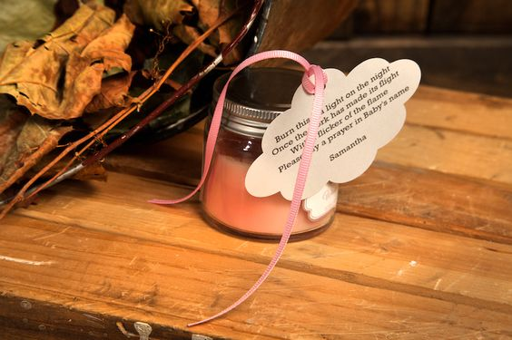 Personalized Tags For Favors