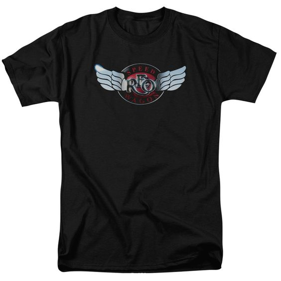 Hot new item just added today Short Sleeve Regu.... Click here http://everythinglicensed.com/products/short-sleeve-regular-fit-t-shirt-reo-speedwagon-renderd-logo?utm_campaign=social_autopilot&utm_source=pin&utm_medium=pin take a closer look.