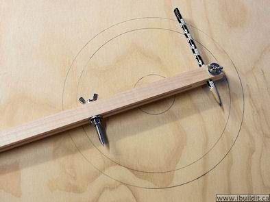 Compas de carpintero