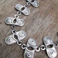 Tinkan Design, recycled jewellery