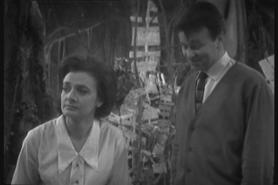 """""""Doctor Who"""" The Dead Planet (1963)"""