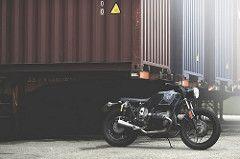 slash5_DSC0741 (ducktail964) Tags: vintage taiwan bmw motorcycle airhead custombike slash5 r505 bratstyle