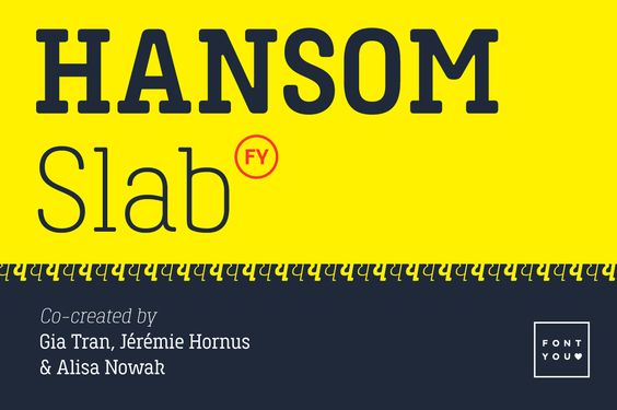 Preview - Hansom Slab FY