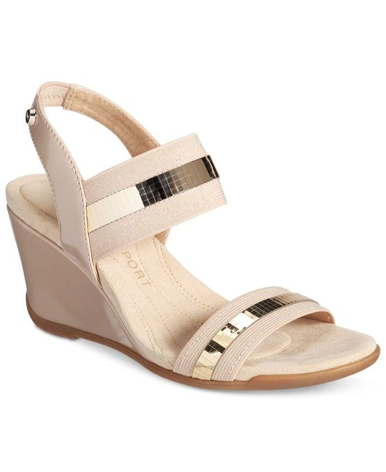Casual Wedges Sandals shoes womenshoes footwear shoestrends