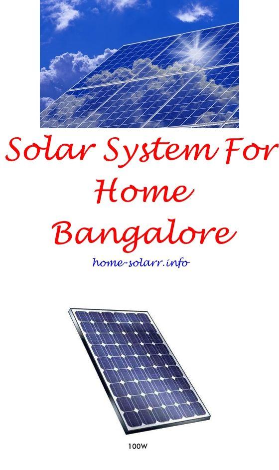 How Home Solar Panels Work Personal Solar Panel Diy Solar Panel Installation Instructions 62391 Solar Ideas Food Dehydrator What Is Passi Solar Installation