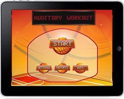 Auditory Workout: