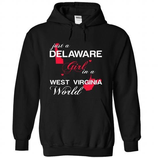 (JustDo002) JustDo002-045-West_Virginia - #gift ideas #bridal gift. ADD TO CART => https://www.sunfrog.com//JustDo002-JustDo002-045-West_Virginia-1172-Black-Hoodie.html?68278