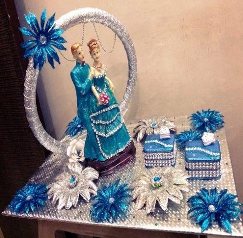 Engagement Tray Decoration Amusing Engagement Tray Decorative Ideas  Trays And Engagement Design Inspiration