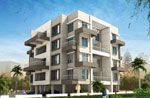 December 2013- chakan, Sai corporate By Bhagyalaxmi group  1 and 2 BHK flats available @ 3500/sq.ft Contact: 8600995599  http://www.expomantra.com/expoinc/dsn/175