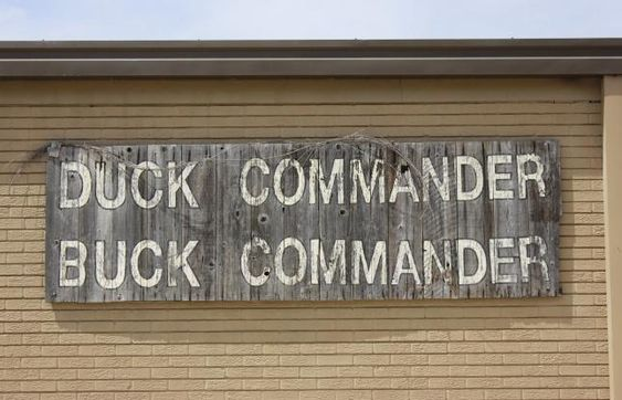 Duck Commander in West Monroe, Louisiana