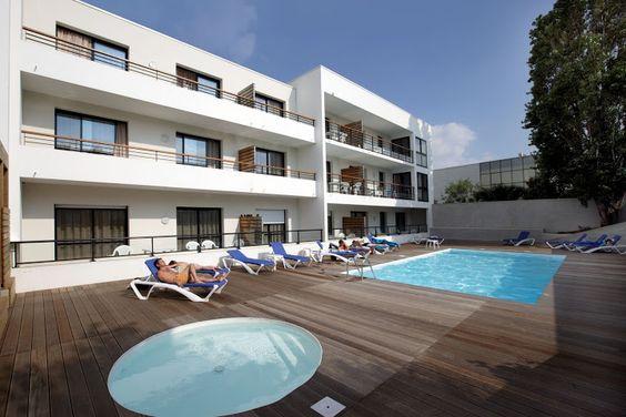 Budget city break accommodation from University Rooms - La Rochelle, France