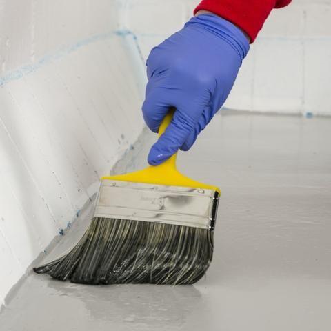 Two Part Epoxy Garage Floor Paint Kit Garacoat Epoxy Garage Floor Paint Garage Floor Epoxy Garage Floor