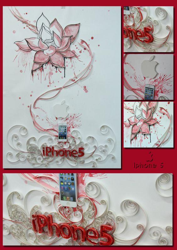 立体纸艺术