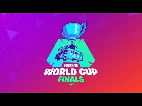 A Special Fortnite Video Game Tournament Has Been Announced Exclusively For Xbox One Players Named The Fortnite Xbox Cup I Fortnite World Cup World Cup Final