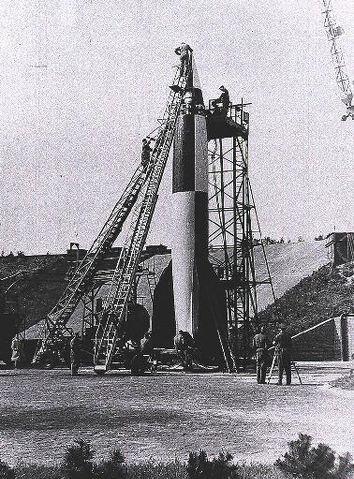 Cohete V2