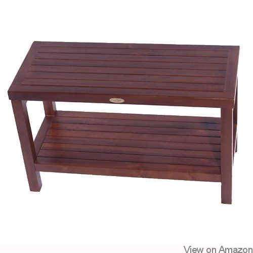 Top 10 Best Spa Benches In 2020 Reviews Teak Shower Bench Teak Shower Shower Bench