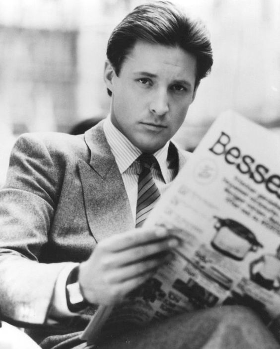 """Bruce Boxleitner..of """"Scarecrow and Mrs. King"""" . God I loved this show!!"""