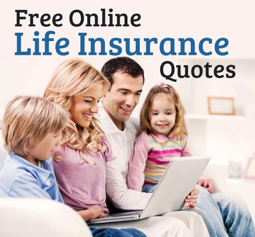 Free Life Insurance Quote Captivating At Life Insurance 4 Less We Offer Free Life Insurance Quotes