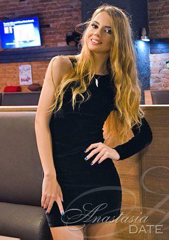 Svetlana Russian Women Liliya