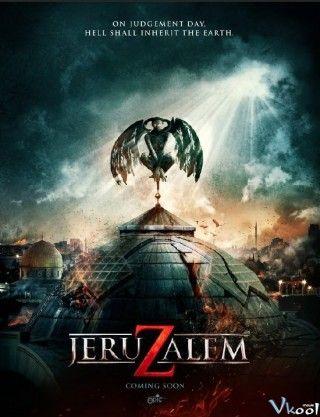 Ác Quỷ Jeruzalem - HD