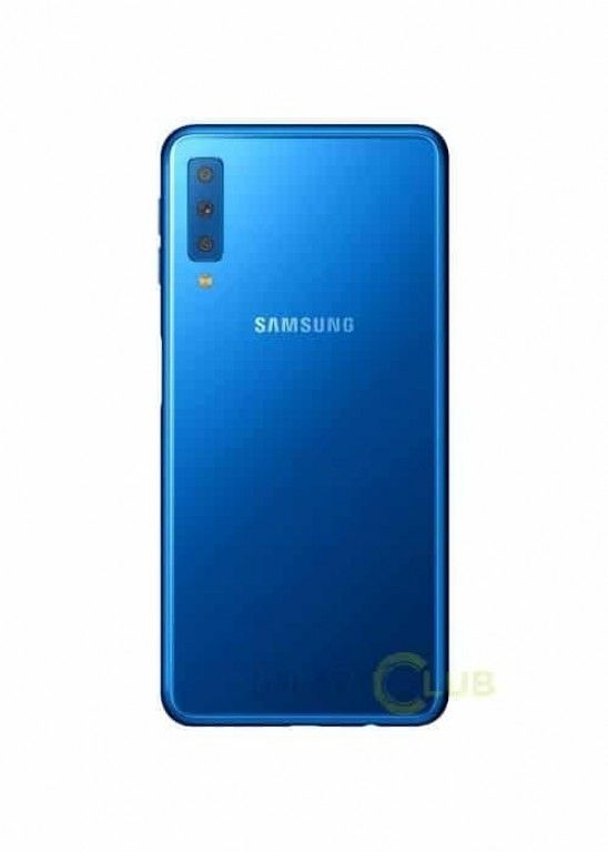 Photos Of Samsung Galaxy A7 2018 Get Disclosed Samsung Galaxy Samsung Galaxy