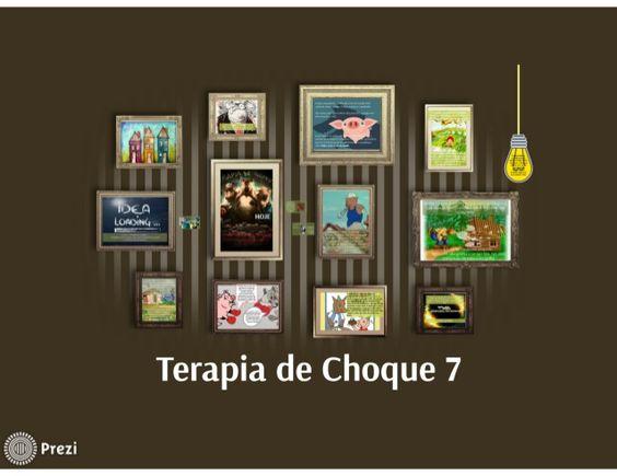 Terapia de Choque 7 - Os 3 Porquinhos como Tu Nunca os Viste antes. http://www.slideshare.net/filipevieira79/terapia-devchoque-7