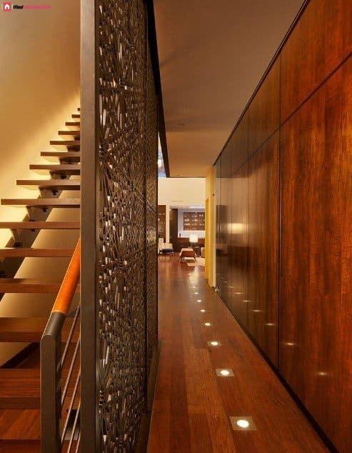 4 Tips For Choosing The Right Lighting For The Roof Floor Lights