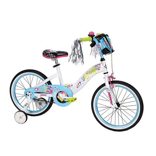 Toys R Us Bikes Girls : Huffy inch puppy love bike girls bikes