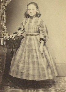 Civil War Girl