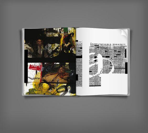 artist books from Pál Csaba