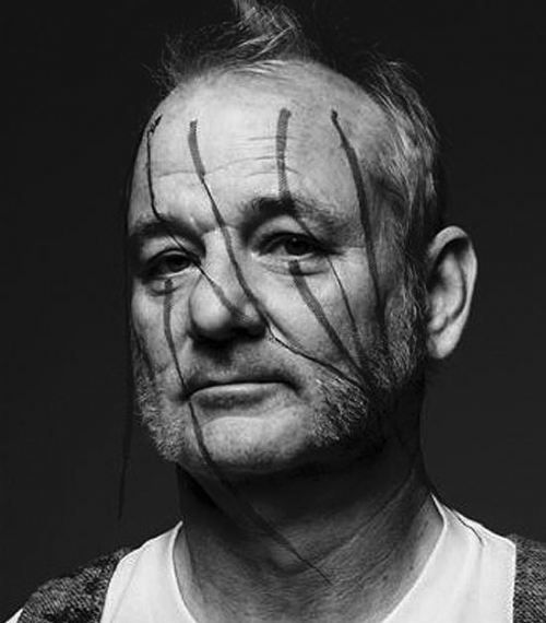 Bill Murray: