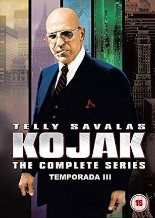 Kojak (1975) Temp 3: