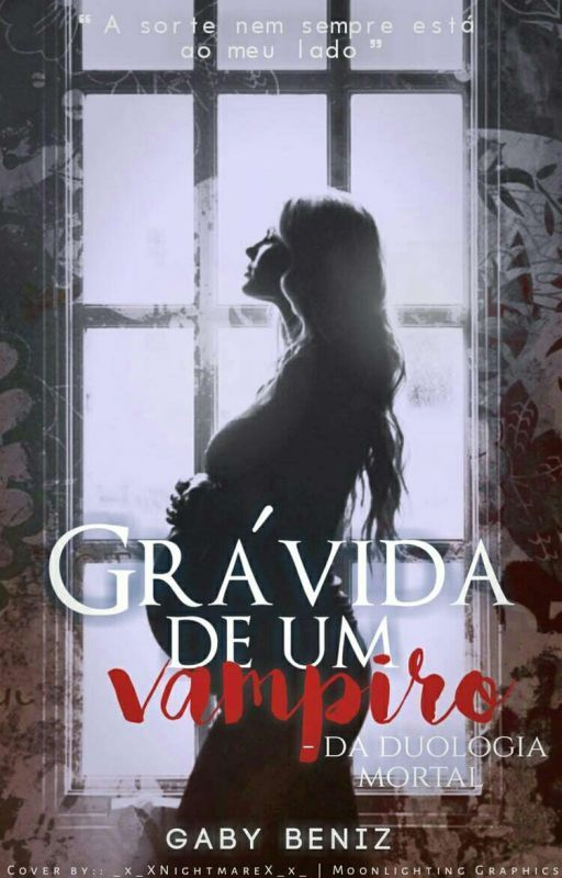 Gravida De Um Vampiro Com Imagens Livros De Vampiros Livros