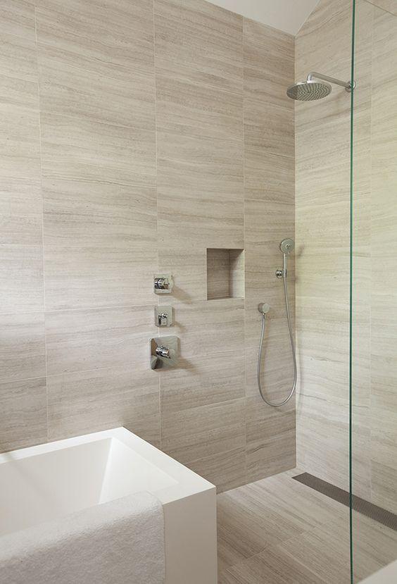 BATHROOM: Limestone Tile, Stonetile, Stone-tile.com