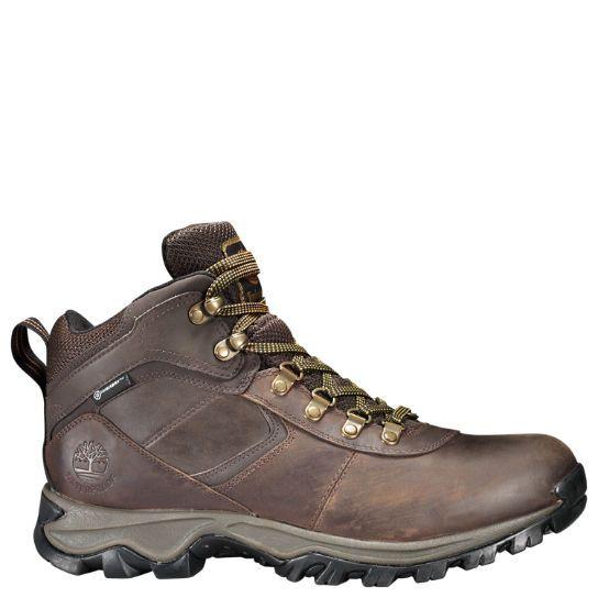 timberland waterproof walking boots