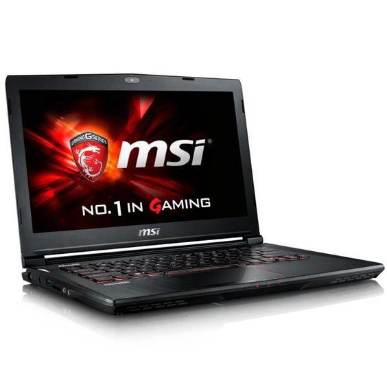 "MSI PC Portable Gamer - GS40 6QE-213XFR - 14"" Full HD - 8Go de RAM - Sans OS… http://petitbuzz.fr/post/149594630355/msi-pc-portable-gamer-gs40-6qe-213xfr-14-full"