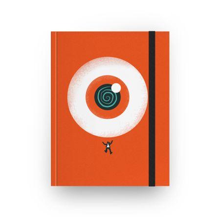Conheça o Caderno Corpo na nossa loja! loja.saladadecinema.com.br