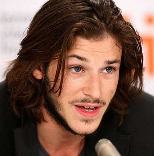 Best Mens Long Thick Hairstyles Wavy Long Hair Styles Men Long Hair Styles Haircuts For Men