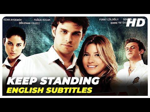 Keep Standing Watch Full Turkish Movie English Subtitles Youtube Subtitled English Turkish