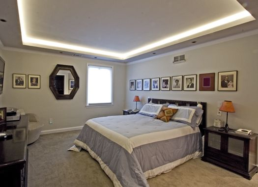 Home Remodeling The O 39 Jays And Ceiling Design On Pinterest
