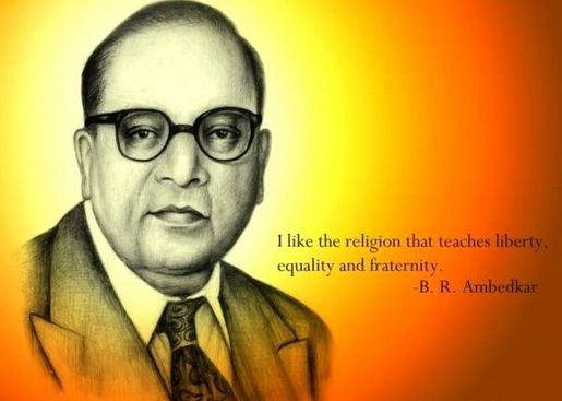 14 April - Dr. Bhim Rao Ambedkar Jayanti 2021 Wishes Images Pictures HD Wallpapers and Quote