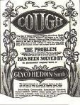 Heroin cough drop