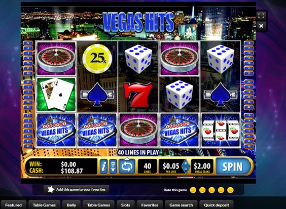 golden casino online video slots online