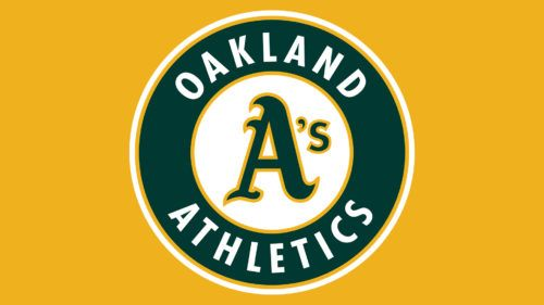 The Story Of How An Elephant Appeared On The Emblem Is A Rather Interesting One Athletics Logo Oakland Athletics